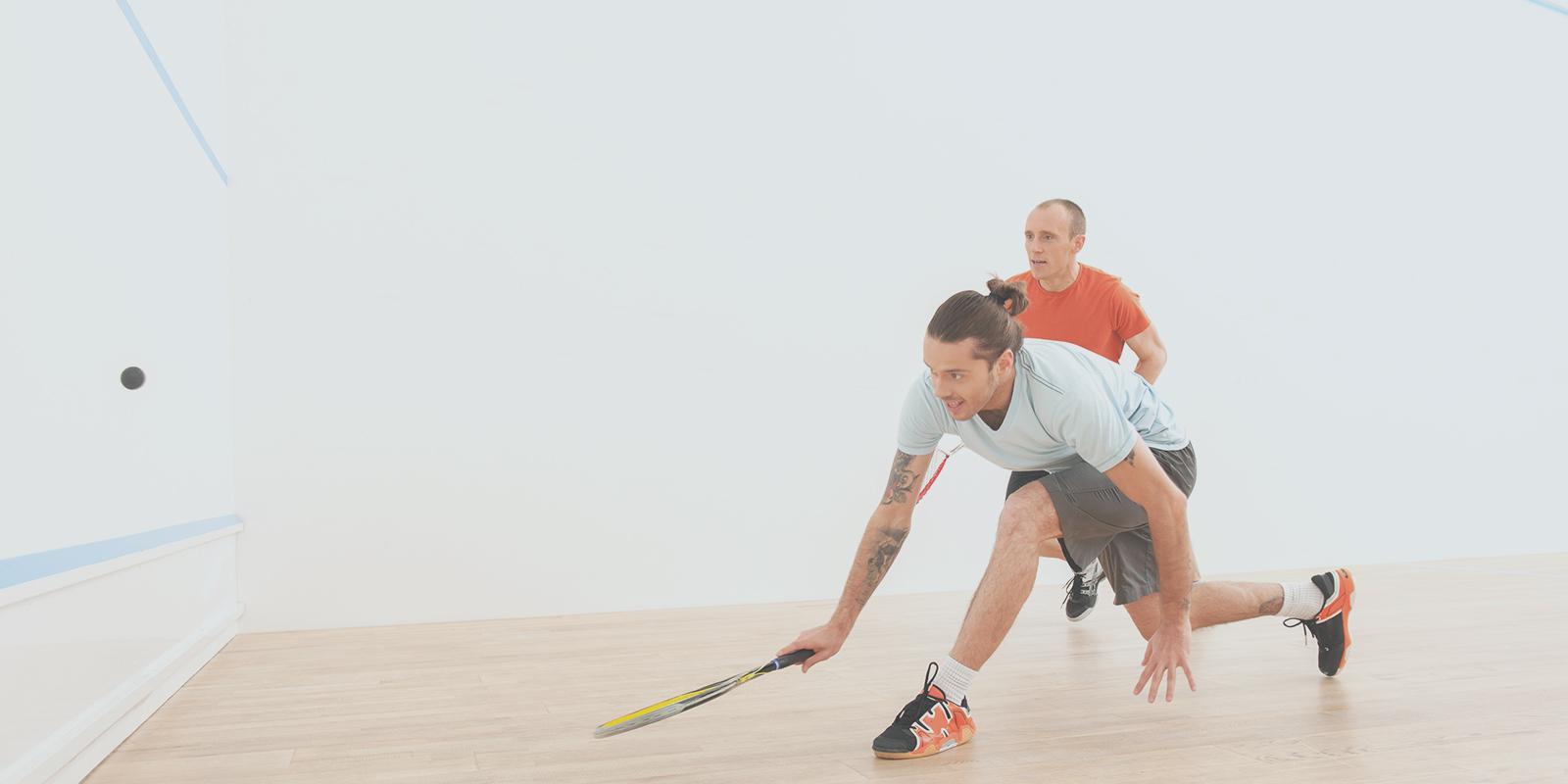 The Squash Club Business Network